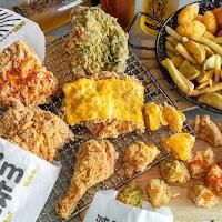 卡滋嗑炸雞-漢民店