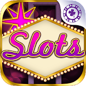SLOTS FAVORITES: VEGAS SLOTS!