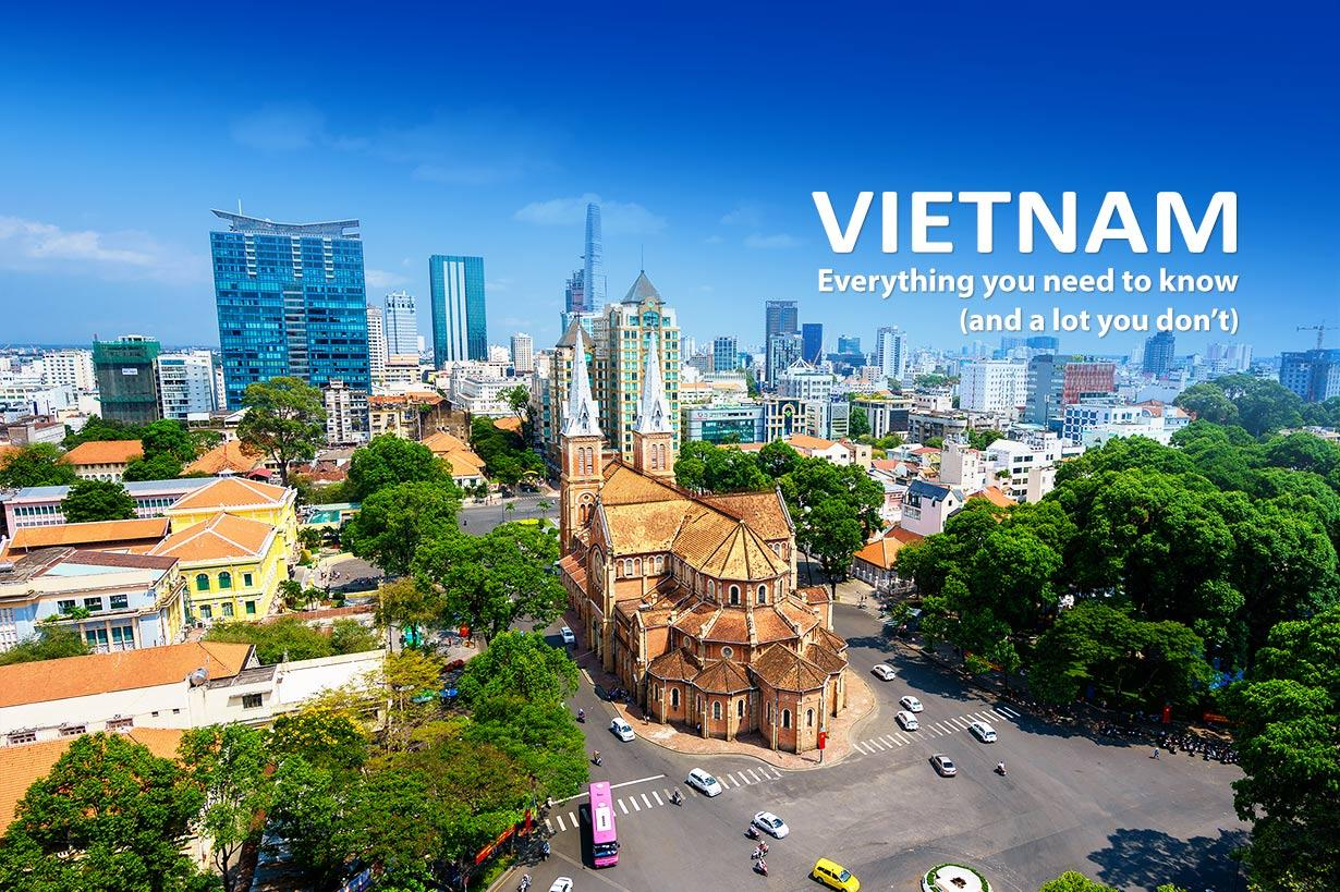 Vietnam Tour-Free Travel Guide- screenshot