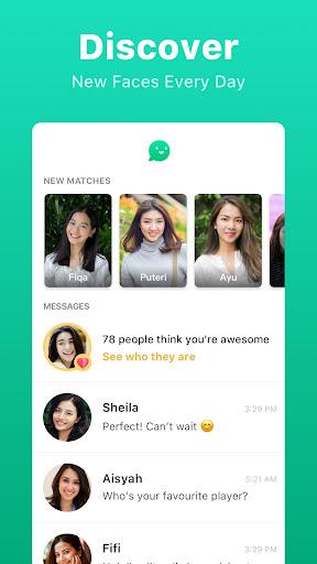 Omi - Your Last Dating App screenshots 5