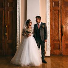 Wedding photographer Darya Selina (selinadariaru). Photo of 09.10.2017