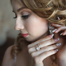 Wedding photographer Ekaterina Chernaya (Chernaya). Photo of 04.05.2016