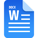 Docx Reader - Word, Docs, Xlsx, PPT, PDF, TXT icon