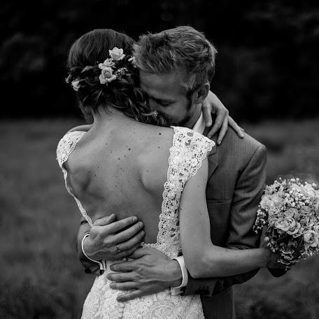 Wedding photographer Annelies Gailliaert (annelies). Photo of 27.10.2017