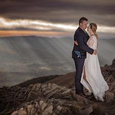 Wedding photographer Paweł Duda (fotoduda). Photo of 28.09.2018