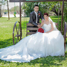 Wedding photographer tomas valenzuela (valenzuela). Photo of 15.06.2015