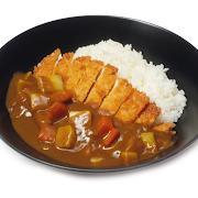 Chicken Katsu Curry Rice Bowl