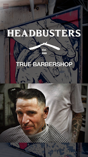 Headbusters Barbershop- screenshot thumbnail