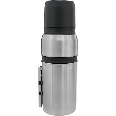 Stanley Adventure Vacuum Coffee System: Stainless, 17oz