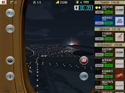 Unmatched Air Traffic Control 8
