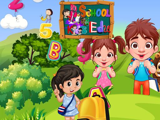 Pre School Kid's Education : ABC, Numbers, Math apkdebit screenshots 1