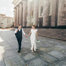 Wedding photographer Egor Yasakov (EgorG2). Photo of 30.08.2016