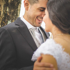 Wedding photographer Monica Leguizamón (mklstudio). Photo of 27.02.2017
