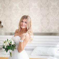 Wedding photographer Sergey Kuprikov (KupersFamily). Photo of 29.06.2016