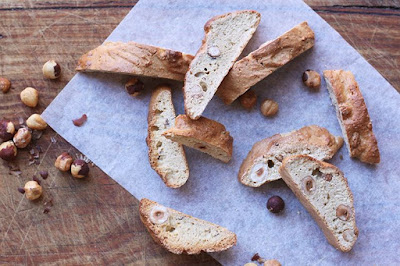Bring the Biscotti to your dessert table