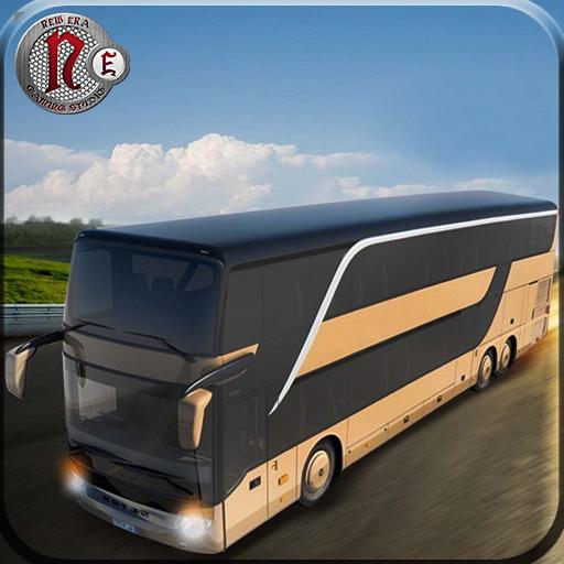 芝加哥 公交车模拟器 模擬 App LOGO-硬是要APP