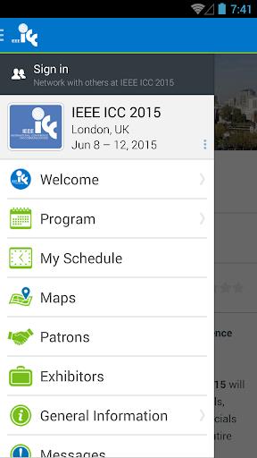 IEEE ICC 2015