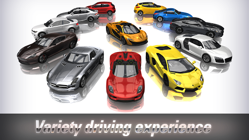 Overtake : Traffic Racing 1.4.3 Screenshots 5