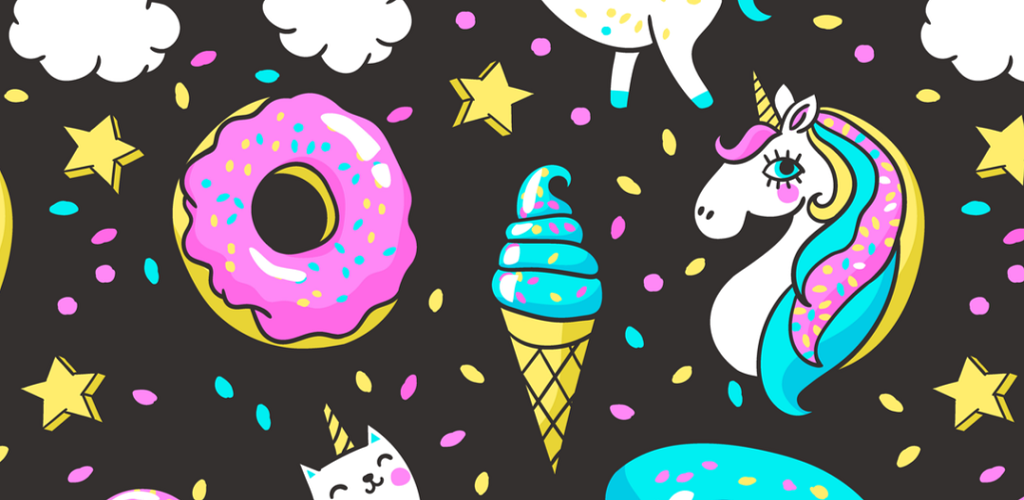 Download Cute Unicorn Wallpapers APK latest version app for android devices