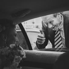 Wedding photographer Evgeniy Zemcov (Zemcov). Photo of 15.07.2015