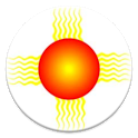 SunFilter - Screen Temperature icon