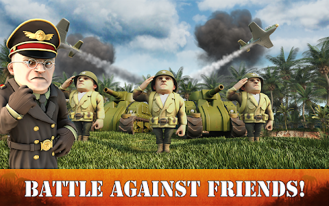 Battle Islands v2.3.1 Mod Money