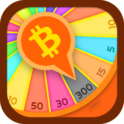 Free Bitcoin Spinner file APK for Gaming PC/PS3/PS4 Smart TV