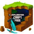 Exploration Craft Free apk