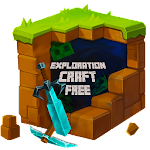 Exploration Craft Free Icon