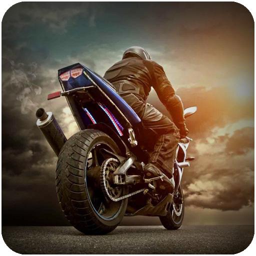 100+ Speed Bumps Bike Rider