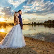 Wedding photographer Vyacheslav Kolodezev (VSVKV). Photo of 01.11.2017