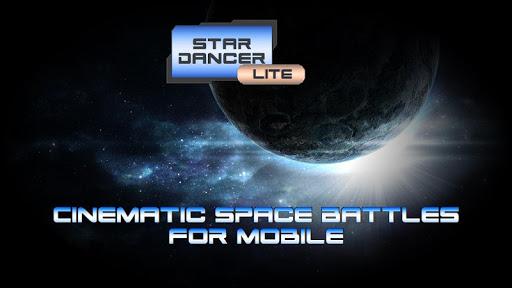 Star Dancer 3D Space Wars-Lite