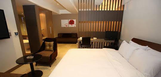 Suwon Reve Hotel