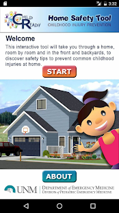 Child Ready - Home Safety Tool- screenshot thumbnail