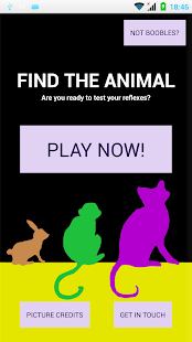 Find the Animal free download apk