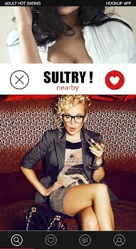 Sultry Chats - Hot Adult Dating Hookup Online App