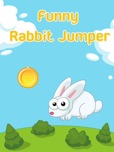 MR跳線兔子遊戲