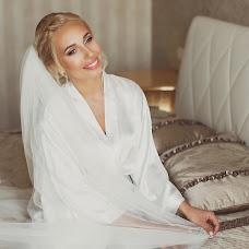Wedding photographer Oleg Roganin (Roganin). Photo of 16.02.2018