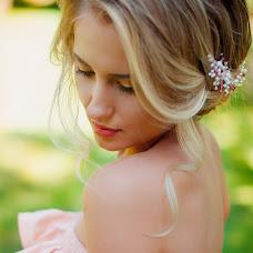Wedding photographer Anna Minchukova (Anna122). Photo of 28.06.2017