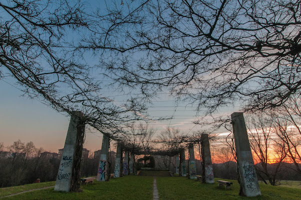 Al Parco Nord di gianfranco_cosmai