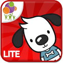 Preschool All Words 1 Lite icon