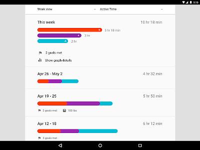 Google Fit v1.52.42-000