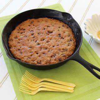 Frying Pan Cookies Recipes.