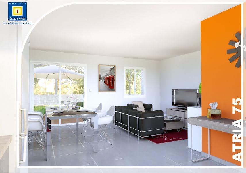 Vente terrain à batir  240 m² à Egly (91520), 90 000 €