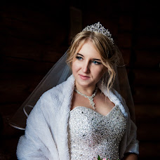Wedding photographer Elena Shepeleva (ElenSha). Photo of 20.09.2016