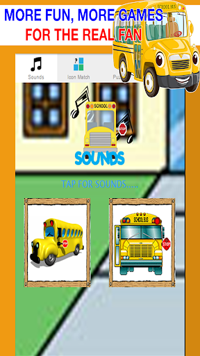 School Bus Games Free: Boys