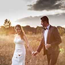 Wedding photographer Adrian Rusu (AdrianRusu). Photo of 29.09.2017
