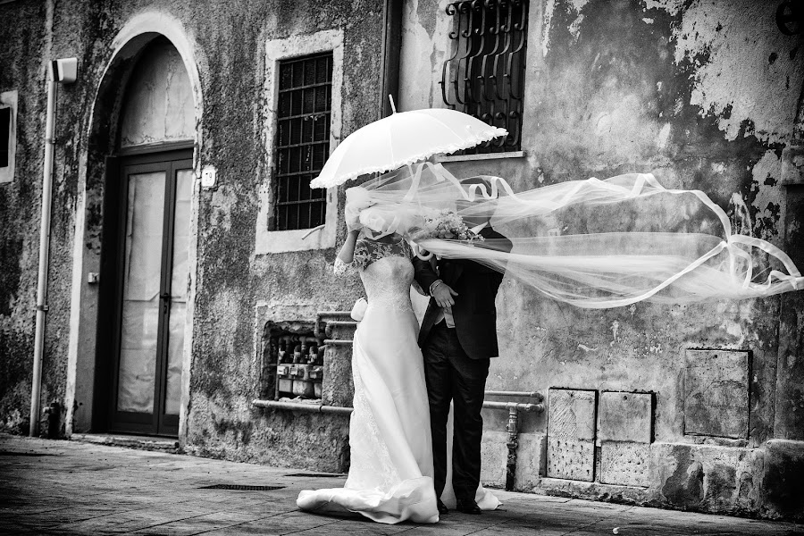Wedding photographer Massimiliano Magliacca (Magliacca). Photo of 30.12.2016
