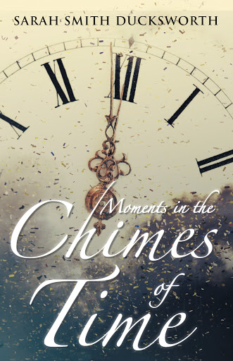 Moments in the Chimes of Time cover