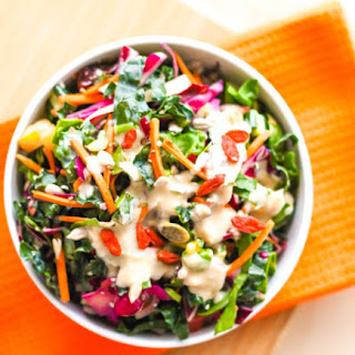 Fresh Start Superfood Salad